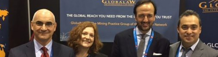 GlobalMine at PDAC